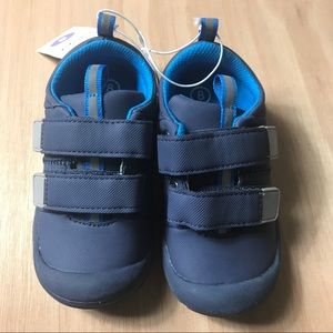Cat & Jack Toddler Boys Sneakers Hyland Size 8